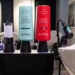 L'Oréal and Gjosa presented L'Oréal Water Saver technology at CES 2021. (Photo: © Courtesy of L'Oréal x Gjosa)