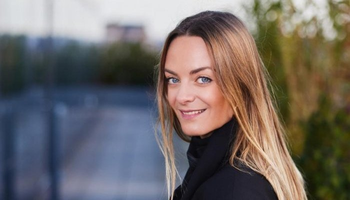 Virginie Courtin-Clarins to oversee the entire CSR strategy of Clarins