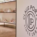 Le pop-up store Claus Porto au WOW de Porto (Photo : Claus Porto / Rui Bandeira Fotografia)