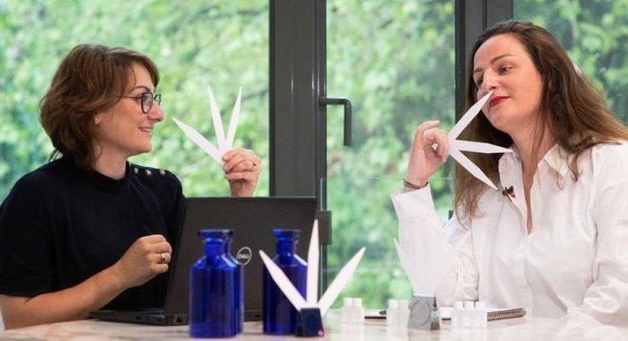 IFF enrichit son savoir-faire olfactif grâce à son programme Science of Wellness
