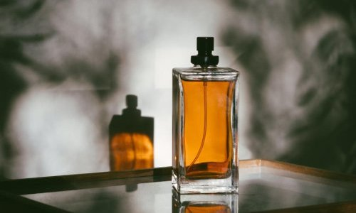 Perfumes: Towards ecoresponsible exploitation of guaiac wood with Nelixia