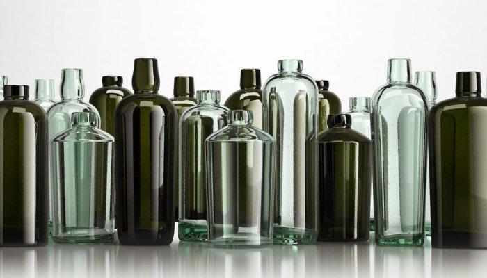 Deux visions du verre durable remportent le prix Luxe Pack in green 2021