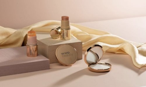 WWP Beauty unveils new brand identity and new fragrance technology
