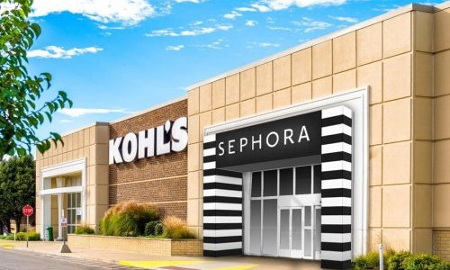 Sephora plans to open stores at 850 Kohl's locations to expand U.S. reach