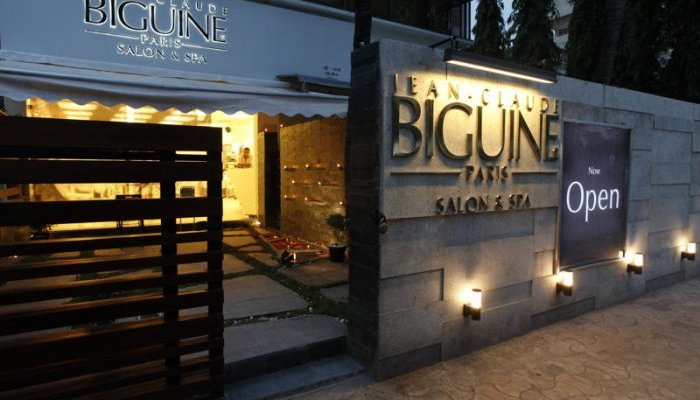 "Jean-Claude Biguine successfully embodies ""French Global Beauty"" in India"