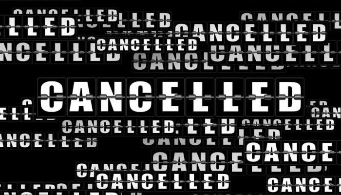 Tradeshows: Update on postponed and cancelled events