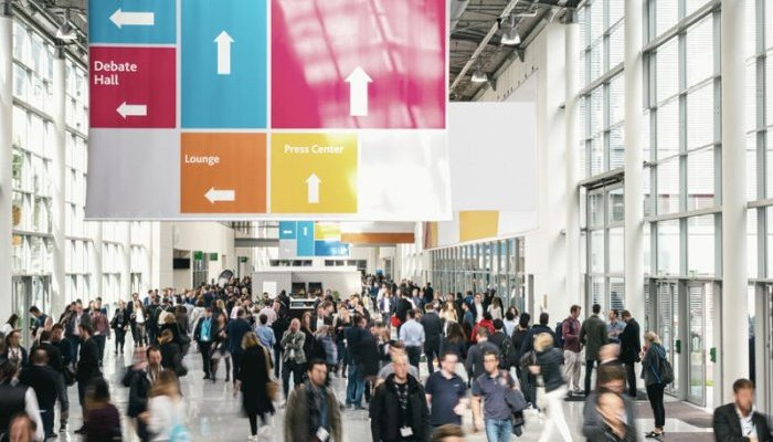 Trade fairs: Calls to cancel 2020 events mount within the cosmetics Industry