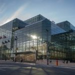 In order to continue growing, the show is moving to a new venue next year. In 2020, MakeUp in NewYork will take place at Javits Center's River Pavillon.