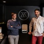 Hugo Lasala and Alvaro Suarez, The Alchemist Atelier