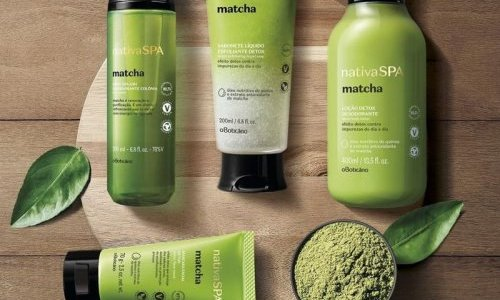 O Boticário to launch its first Cosmos-organic line certified by Ecocert
