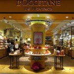 Boutique L'Occitane en Provence, Morumbi Shopping Center, Sao Paulo