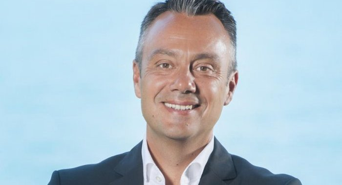 Olivier Salaun appointed head of the Marvinpac Group
