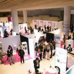 The third edition of Cosmetic 360 will take place at the Carrousel du Louvre on October 18-19, 2017