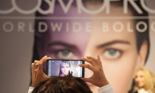 Cosmoprof goes digital with online match making and webinars, on 4-10 June