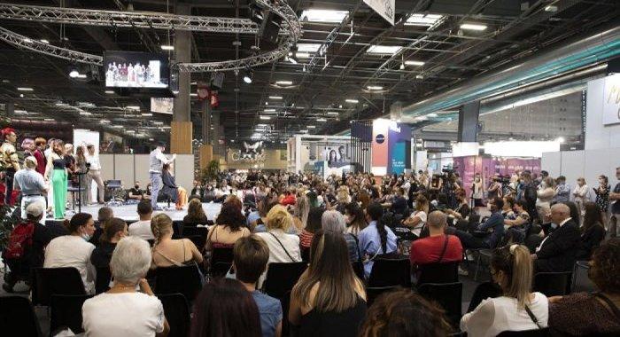 MCB by Beauté Sélection a réuni 30.000 professionnels de la coiffure à Paris