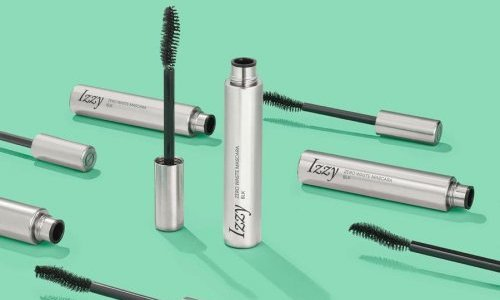 Izzy launches a reusable, recyclable zero-waste and locally sourced mascara