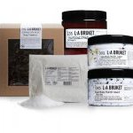 Different Latitudes recently launched Swedish skincare brand L.A. Bruket in France