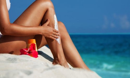 Octocrylene in sunscreen products degrades into benzophenone, study