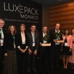 Organised in Monaco, New York and Shanghai, the Luxe Pack in green Awards are recognised by professionals as an effective way of spotlighting the many innovations and initiatives of companies who have integrated sustainable development into their business strategies and development roadmaps.