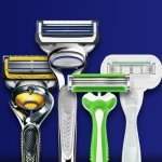 Gillette and TerraCycle partner to make all razors recyclable across Canada. (Photo: © Gillette / Terracycle)