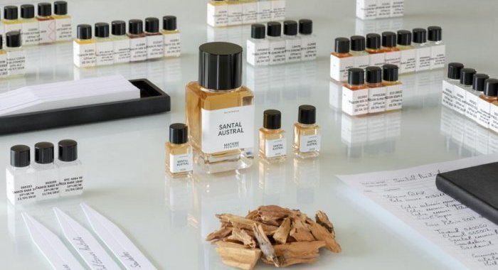 Matière Première enters booming Chinese perfume market