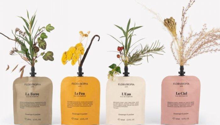 Floratropia, la jeune pousse qui bouscule le monde du parfum