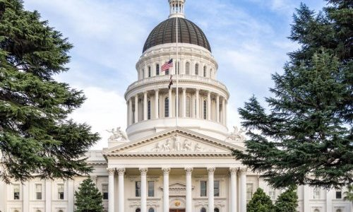 California's Toxic-Free Cosmetics Act moves forward after Committee vote