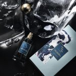 Finnish premium fragrance brand Nakuna Helsinki combines responsibility and luxury into its packaging by choosing Metsä Board's lightweight paperboard