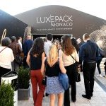 This year, exhibitors will have the possibility of hosting freely on their stand at Luxe Pack Monaco a young company of their choice