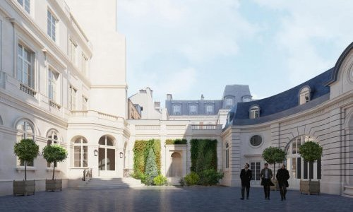 Interparfums acquires new headquarters in Paris
