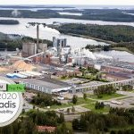 Iggesund Paperboard's Swedish Mill is a top performer among the more than 65,000 assessments made by EcoVadis. The mill has been awarded Platinum level, which means they are among the top 1 percent of all companies that have been assessed.