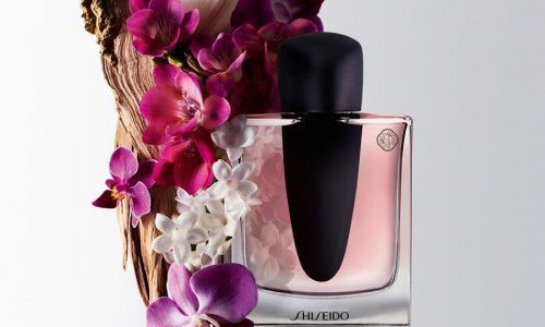 Groupe Pochet combines its multifaceted expertise for Shiseido's Ginza