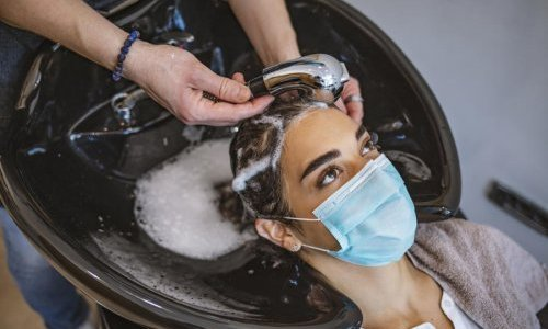 Hair: The in-salon experience takes a new direction