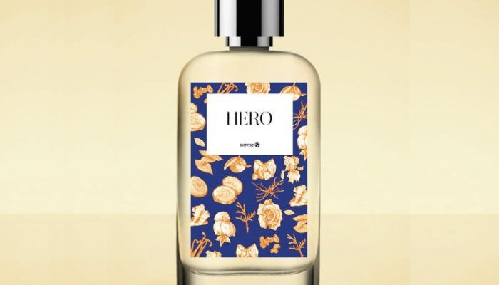 HERO, a fragrance to thank those in the front line against the virus
