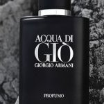 Armani plumbs the depths of Acqua di Gio with a new version
