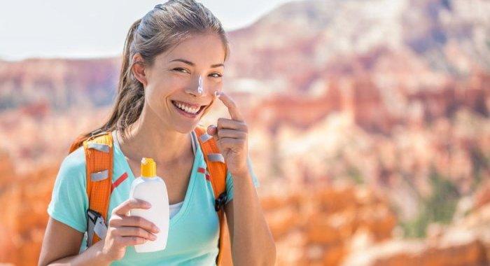 Le curcuma, prochain ingrédient clef des produits de protection solaire ?