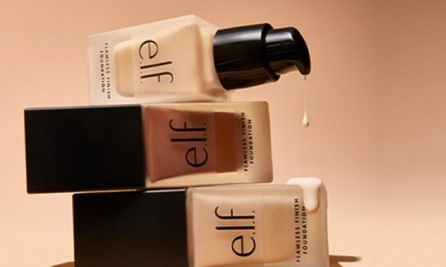e.l.f. Beauty celebrates significant streamlining in its packaging footprint