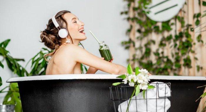 Toward a zero-waste beauty routine?