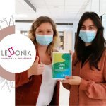 Laid down on paper in 2020, Lessonia's CSR policy incorporates and amplifies practices implemented since the creation of the company in 2002 (Photo : Lessonia)
