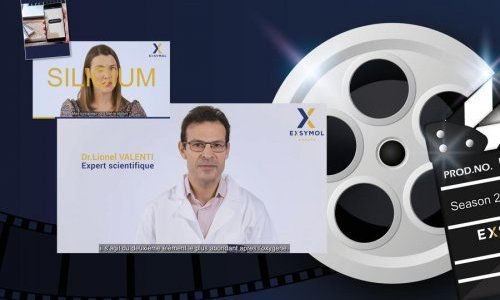 Exsymol shares its silicium expertise in a new video