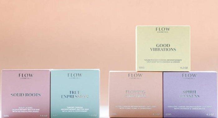 Flow Cosmetics choisit les cartons durables Metsä Board