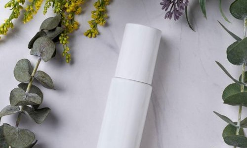 The eco bottle solution for luxury skin & hair care brands
