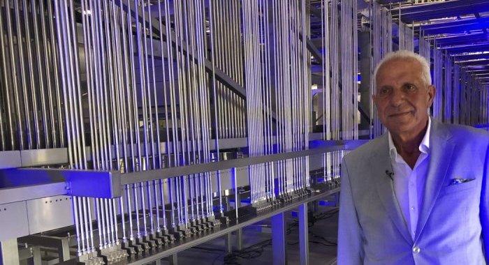 TechnicoFlor célèbre ses 40 ans avec une nouvelle usine ultra-automatisée