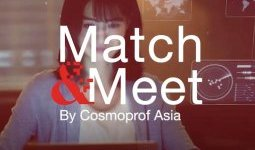 Digital Week : Cosmoprof Asia devient virtuel