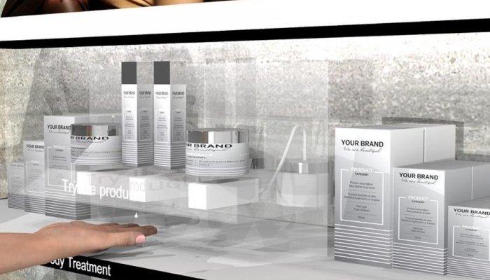 GK Concept lance un nouveau dispositif de test sans contact en magasin