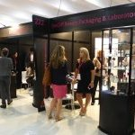MakeUp in New York 2014 was held on September 23-24 at Center 548