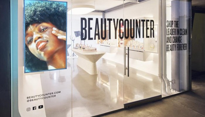 Beautycounter mixes retail store and livestream content at new L.A. destination