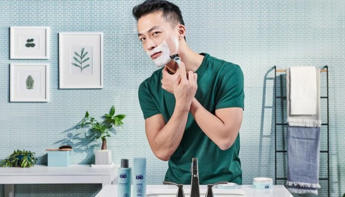Gillette launches planet and skin-friendly shaving and skincare line