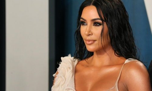 Kim Kardashian sells 20 percent stake in beauty brand to Coty