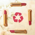 Meiyume has added a mono-material lipstick case to their range of recyclable aluminium packaging solutions